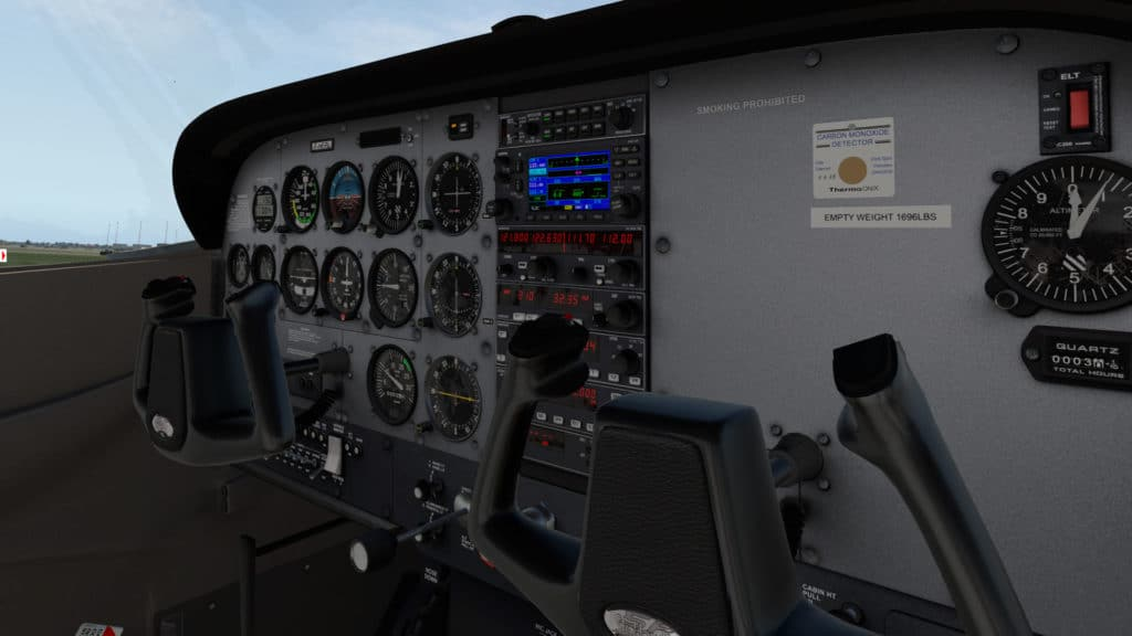 Airfoillabs Cessna 172SP - What you Need to Know - VR Flight